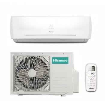 Air conditioner Hisense AS-07HR4SYDDC