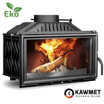 купить Каминная топка KAWMET W15 EKO 9,4 kW в Кишинёве