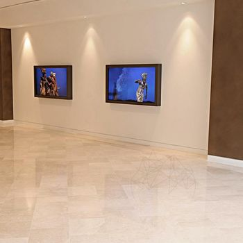 cumpără Marmura Olympus Beige Polisata 60 x 30 x 2 cm în Chișinău