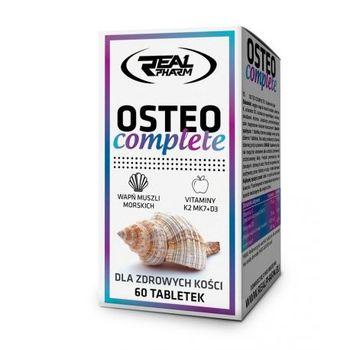купить OSTEO COMPLETE 60 Tabs в Кишинёве