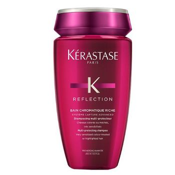 ШАМПУНЬ KERASTASE REFLECT BAIN CHROMATIQUE RICHE 250ML