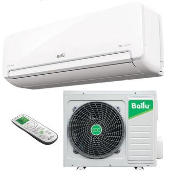 Aparat de aer conditionat tip split pe perete Inverter Ballu BSLI-07HN1/EE/EU 7000 BTU