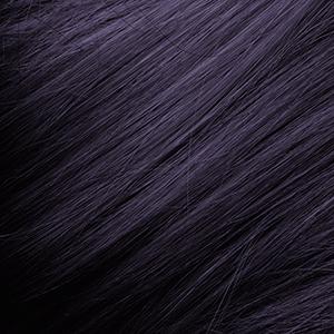 Краска для волос,ACME DeMira Kassia, 90 мл., 2/65 - черный фиолетово-красный
