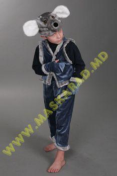 Карнавальный костюм: Мышонок