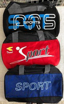 Сумка спортивная SPORT PGB-090 (2445)