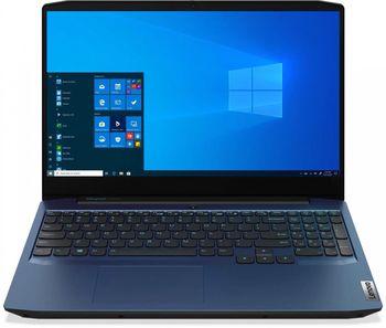 "NB Lenovo 15.6"" IdeaPad Gaming 3 15IMH05 Blue (Core i5-10300H 8Gb 512Gb)"