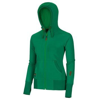 cumpără Pulover fem. gluga Ocun Corso Hoodie Women cotton, 02943 în Chișinău