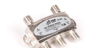 купить Diseqc Switch Ts-324 в Кишинёве