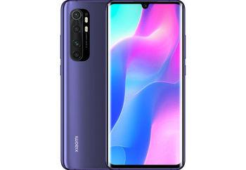 cumpără Xiaomi Mi Note 10 Lite 8/128Gb Duos , Nebula Purple în Chișinău