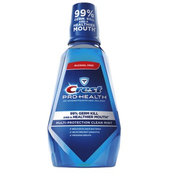 купить Crest Pro Health Multi Protection - Wouthwash 1 Liter в Кишинёве