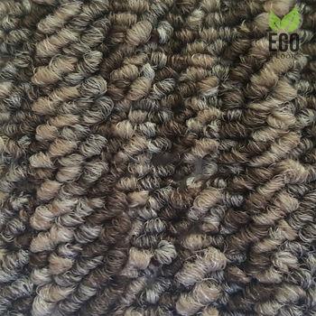 Ковровое покрытие Dalton 794, серо-коричневый с бежевым
