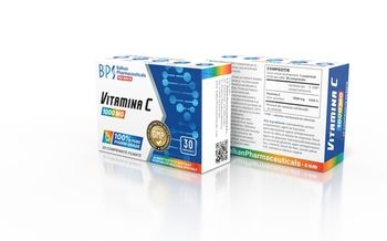 Витамин С 1000 мг №30