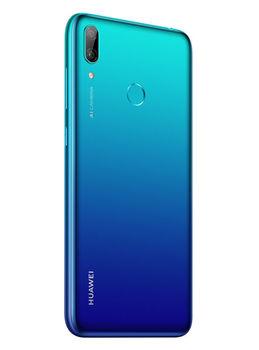 купить Huawei Y7 2019 3+32Gb ,Blue в Кишинёве
