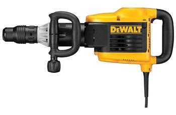 купить Отбойный молоток DeWALT D25899K в Кишинёве