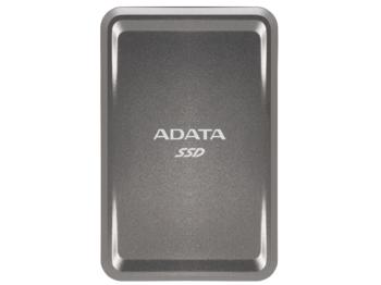 "1.0TB (USB3.2/Type-C) ADATA Portable SSD ""SC685P"""