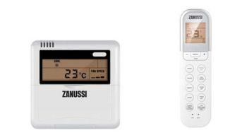 Сплит-система кассетного типа Zanussi ZACC-18 H/ICE/FI/N1