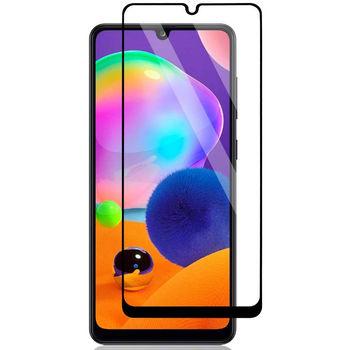 Защитное стекло Samsung A31 (5D )