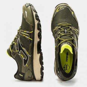Кроссовки для трейла JOMA - SHOCK 2123 CAQUI