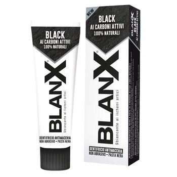 cumpără Blanx Black Pasta de dinti 75ml (GA1550800) în Chișinău