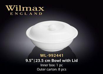 Салатница WILMAX WL-992441 (23,5 см)