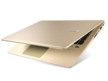 "купить ACER Swift 3 Luxury Gold (NX.GZBEU.018), 15.6"" IPS FullHD в Кишинёве"
