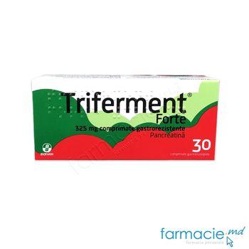 купить Triferment® Forte comp. gastr.325 mg N10x3 в Кишинёве