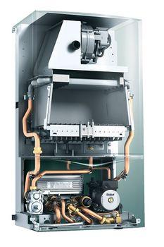 купить КОТЕЛ ГАЗОВЫЙ VAILLANT turboTEC pro VUW 242/5-3, 24 kW в Кишинёве