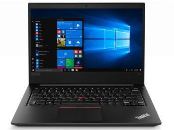 "Lenovo ThinkPad E480 Black, 14.0"" FullHD IPS AG (Intel® Core™ i5-8250U up to 3.4GHz, 8GB DDR4, 256GB SS, Radeon RX 550 2GB Graphics, CardReader, HDMI, USB-C, WiFi-AC/BT, 3cell, HD720p Webcam, TPM, FP, No OS, 1.75kg)"