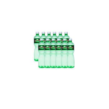 Минеральная вода Пелистерка 0.5л (пэт) х12 шт.