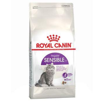купить Royal Canin SENSIBLE 33 (ДЛЯ КОШЕК С ЧУВСТВИТЕЛЬНОЙ ПИЩЕВАРИТЕЛЬНОЙ СИСТЕМОЙ) в Кишинёве