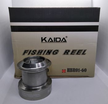 Катушка Kaida HBR01 6000