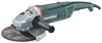 купить Углошлифмашина Metabo W 2400-230 в Кишинёве