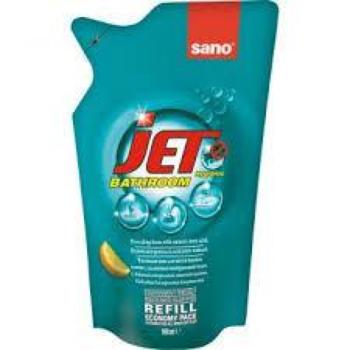 купить Sano чистящее средство для ванной комнаты запаска 500 мл в Кишинёве