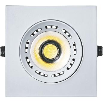купить LED (6Wt) NDL-PS2-6W-840-WH-LED (95*95) в Кишинёве