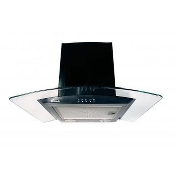 Вытяжка TORNADO CXM60 LED BL