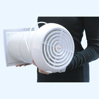 купить Рекуператор воздуха MMotors Eco Fresh 07 в Кишинёве