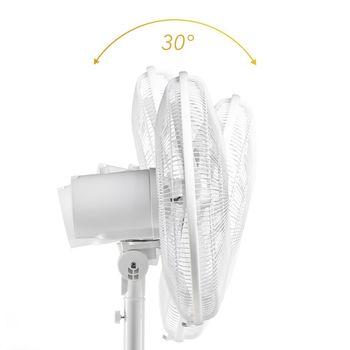 Дизайнерский вентилятор на ножке TROTEC TVE 23 S