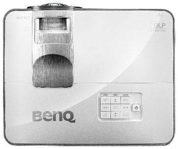 купить BenQ MX816ST в Кишинёве