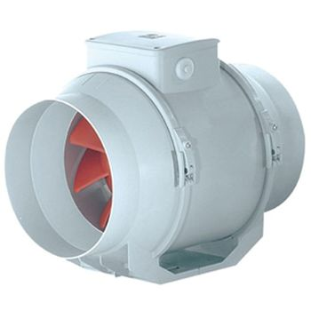 Vortice Канальный вентилятор Lineo 150 T VO