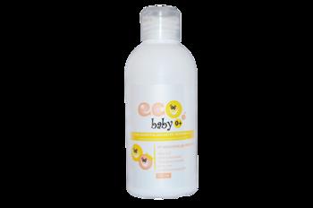 Гель-шампунь для детей, ACME EcoBaby, 0+, 250 мл., с экстрактом ромашки и маслом пшеницы