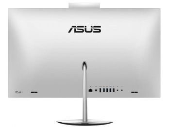 "купить Asus Zen AIO ZN242GDK Silver (23.8"" FHD IPS i5-8300H 16GB 1TB 128GB SSD GTX1050 Win10) в Кишинёве"