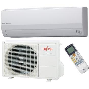 Aparat de aer conditionat tip split pe perete Inverter Fujitsu ASYG18LFCA/AOYG18LFC 18000 BTU