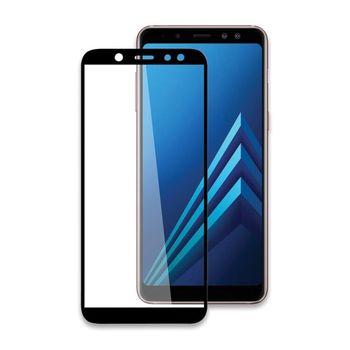 Защитное стекло Samsung A750 (5D )