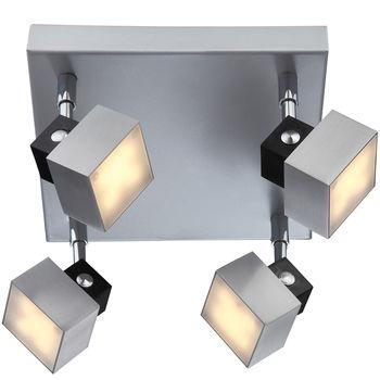 купить 56949-4 Светильник Vika 4л в Кишинёве