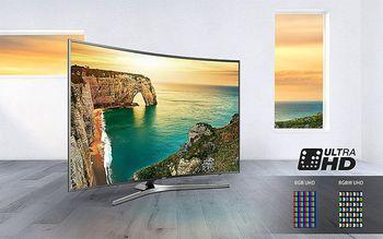 """cumpără """"43"""""""" LED TV Samsung UE43MU6192, Black (3840x2160 UHD, SMART TV, PQI 1300Hz, DVB-T/T2/C (43"""""""" Black, 3840x2160 UHD Smart TV (Tizen OS), PQI 1300Hz, 3 HDMI, Wi-Fi, DLNA, MHL, 2 USB  (foto, audio, video), DVB-T/T2/C, OSD Language: ENG, RO,  Speakers 2x10W, VESA 200x200, 9.6Kg )"""" în Chișinău"""