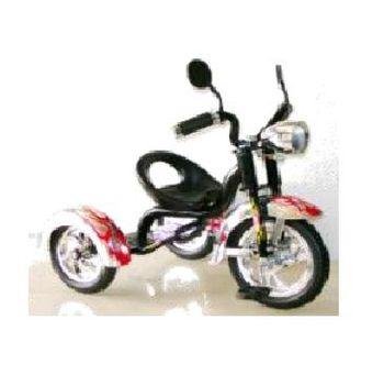 Babyland Tрехколесный велосипед VL-98