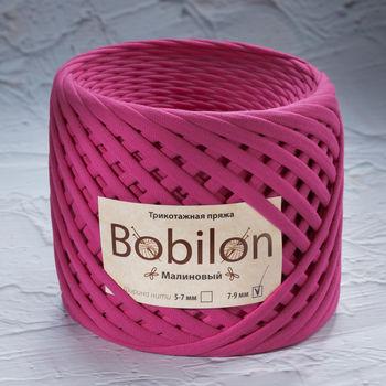 Bobilon Medium, Zmeură