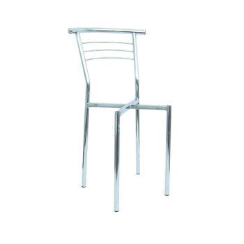 купить Металлический каркас для стула Marino, хром в Кишинёве