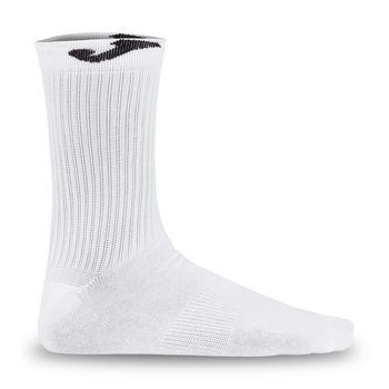 Спортивные носки Joma - Белые из Хлопка 39-42