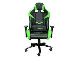 Игровое кресло Gamemax GCR08,